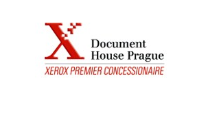 X - DOCUMENT HOUSE PRAGUE s.r.o.